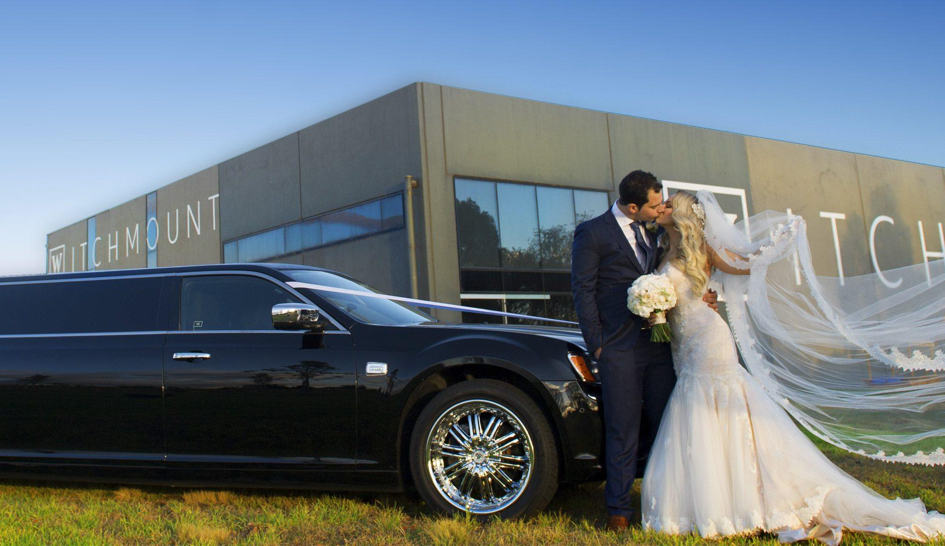 Black Beauty Limousines Melbourne