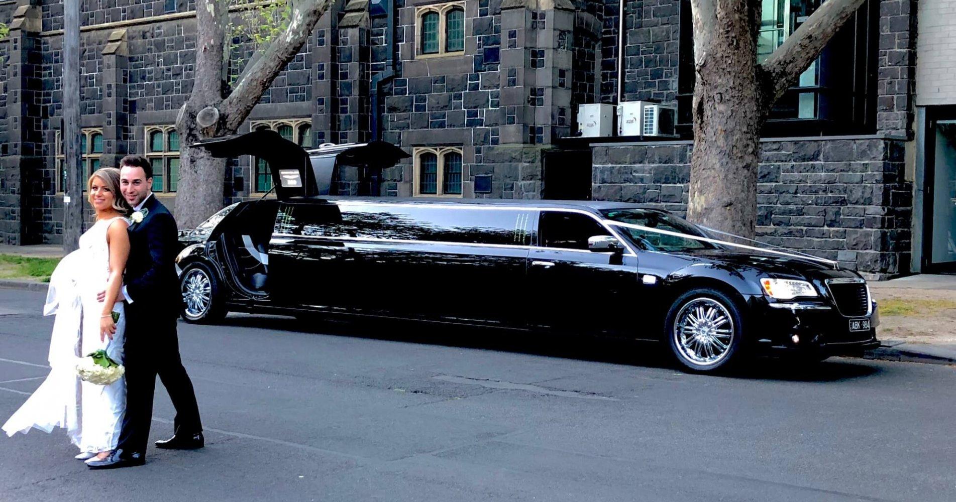 Black Beauty Limousines - Limousine Hire Melbourne