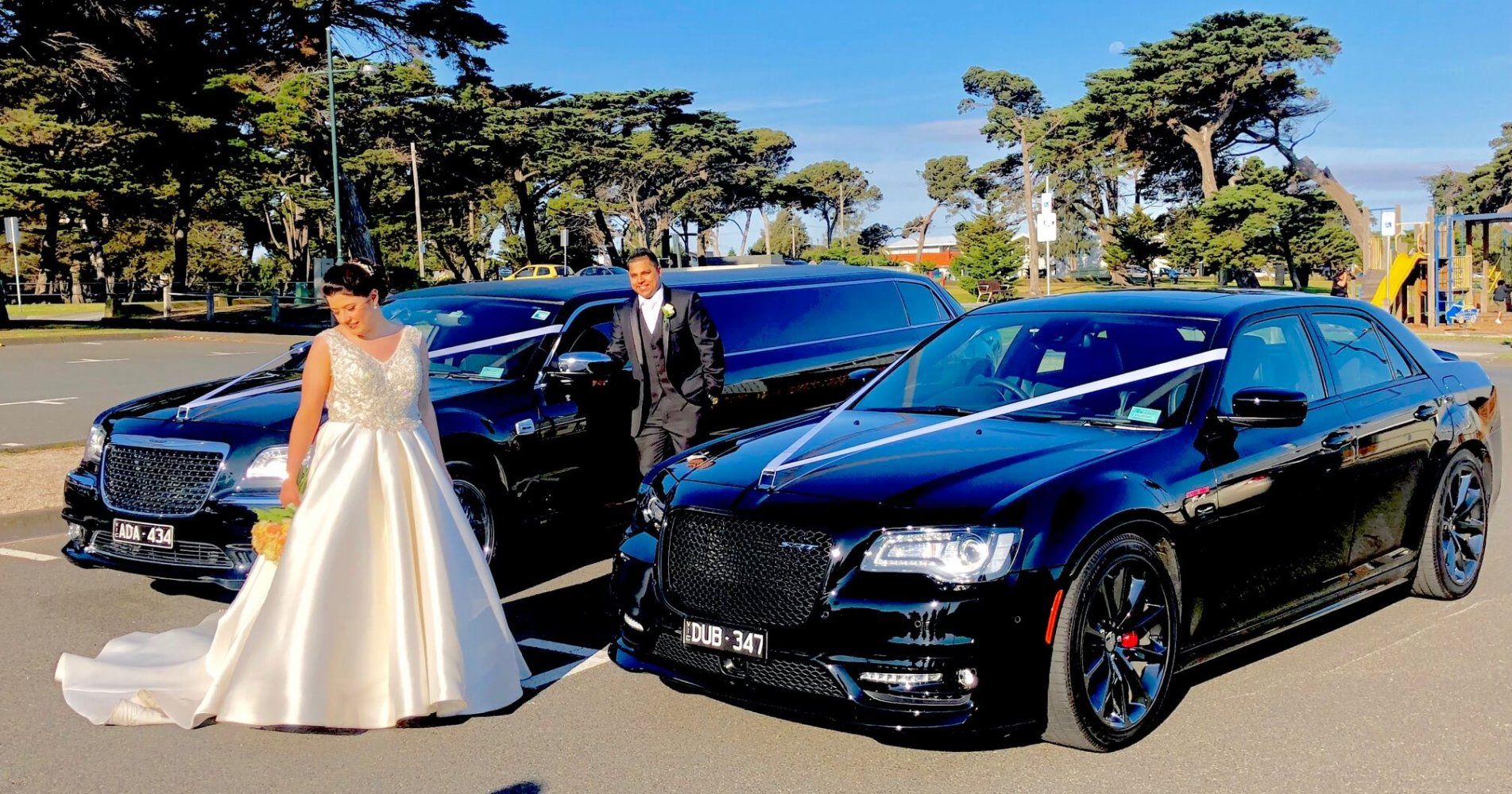Black Beauty Limousines - Limousine Hire Melbourne
